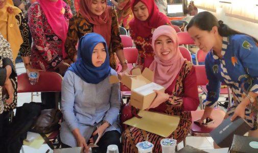 Pengabdian di Dinas Kesehatan Kabupaten Mojokerto