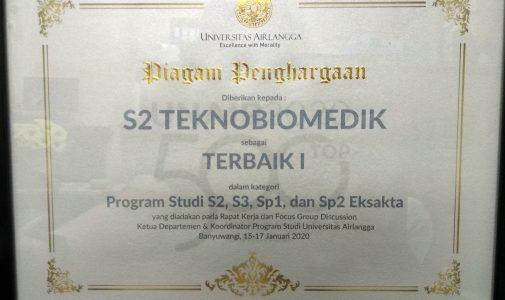 Selamat Datang di Program Studi S2 Teknik Biomedis